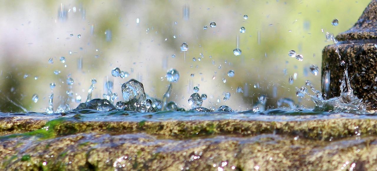Jak zrobić fontannę ogrodową?