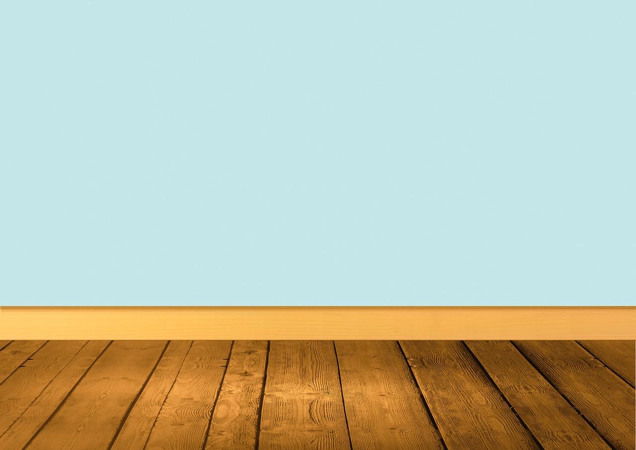 Z jakiego materiału powinny być wykonane listwy podłogowe?